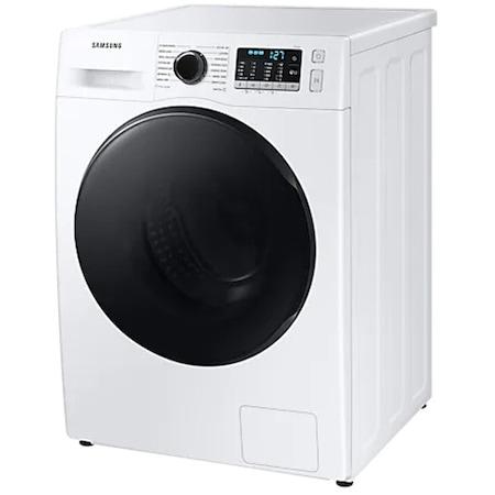 Masina de spalat rufe cu uscator Samsung WD80TA046BE/LE